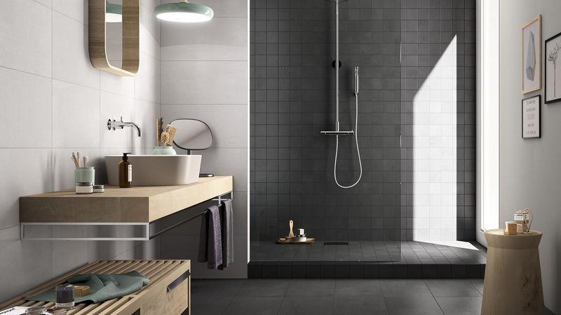 Badfliesen | Fliesen für Ihr Badezimmer | Keramundo