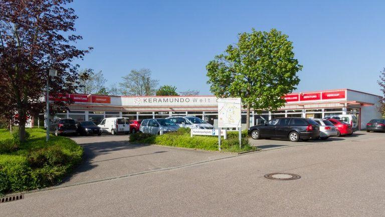 Fliesenhandel Karlsruhe Fliesenausstellung