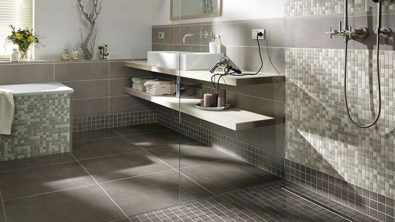 Favorit Mosaikfliesen | Raumgestaltung mit Mosaik Fliesen QR72