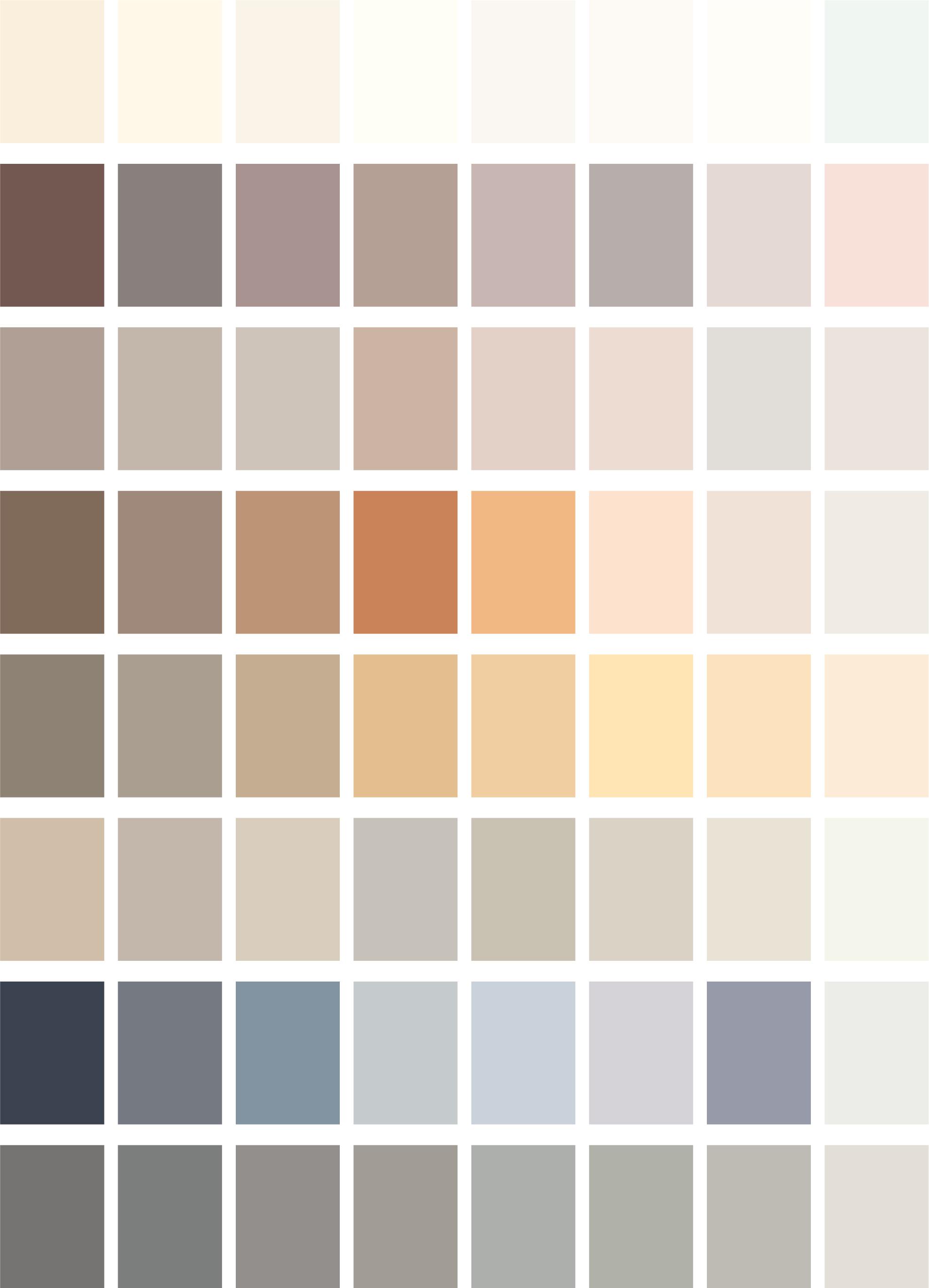 Wandfarben Welche Farbe Passt Zu Mir