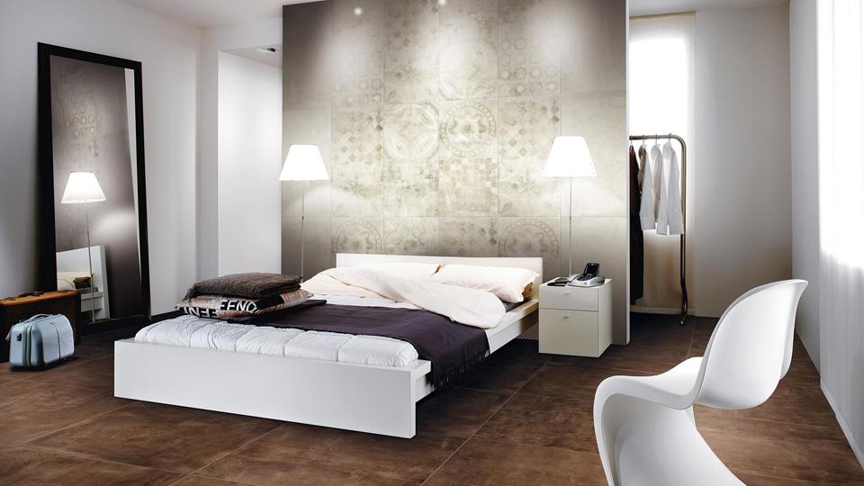 detail keramundo - Schlafzimmer Fliesen